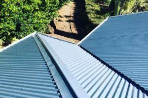 Roof — Roof Repairs in Wardell, NSW